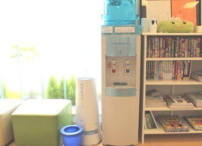 戸塚駅 西口徒歩7分 戸塚ファミリー歯科クリニックの院内写真5