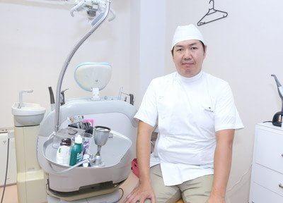 小室歯科(河内山本)の画像