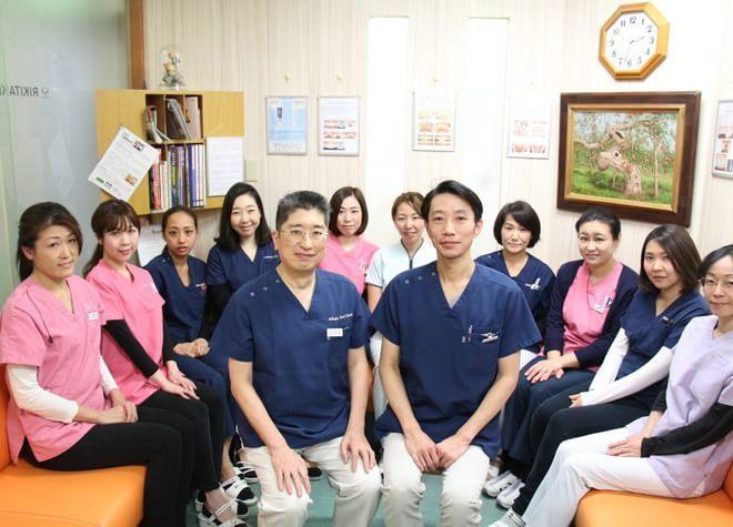 リキタケ歯科医院