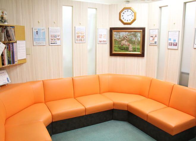リキタケ歯科医院の写真5
