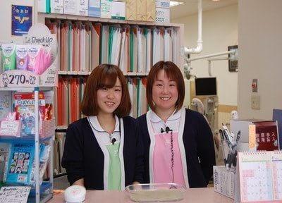 金子歯科クリニックの画像