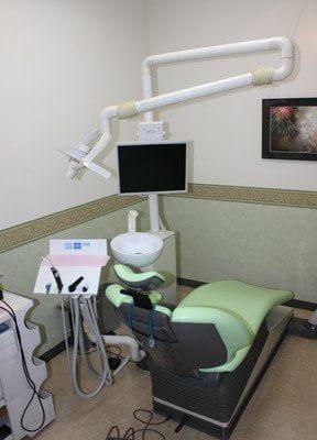 戸塚駅 1番出口徒歩2分 金子歯科クリニックの院内写真5