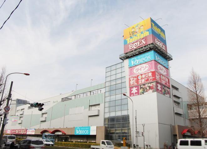 東大宮駅 東口車10分 パトリアデンタルクリニック写真7