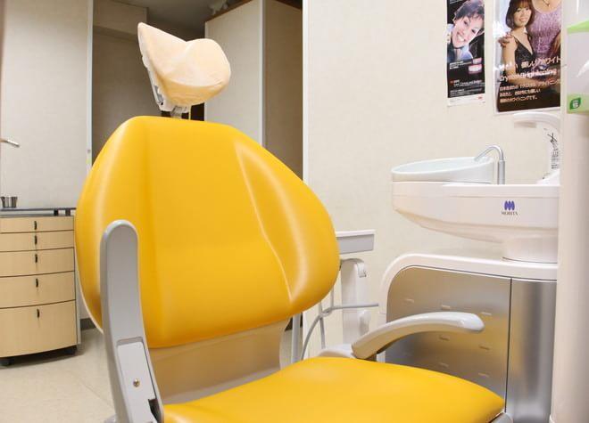 ナミキ歯科医院の画像