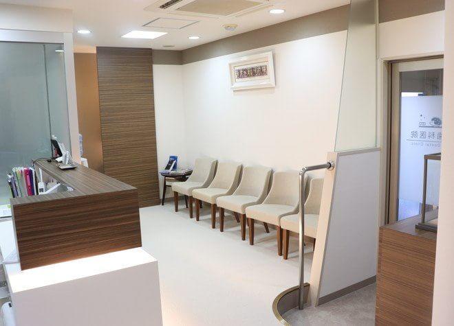 三ノ宮駅中央口 徒歩3分 船曳歯科医院(三ノ宮駅)の写真4