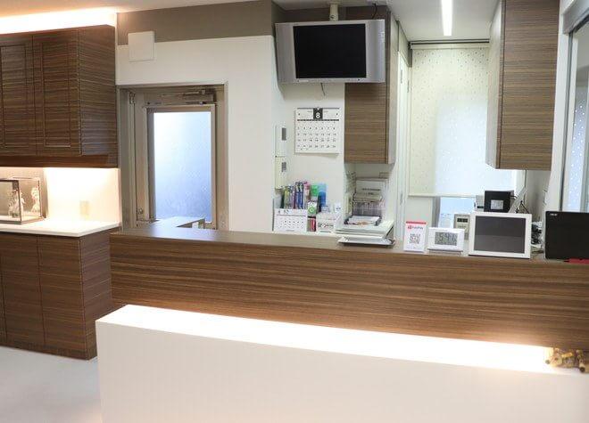 三ノ宮駅中央口 徒歩3分 船曳歯科医院(三ノ宮駅)の写真1