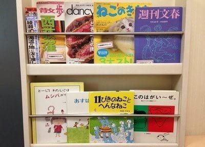 西荻窪駅 徒歩6分 久保歯科クリニック写真6