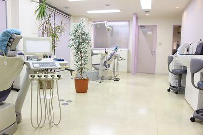 駒込駅 東口徒歩6分 ごとう歯科クリニック写真6