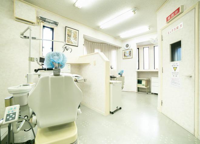 院内感染を防ぐ!器具はすみずみまで洗浄・滅菌