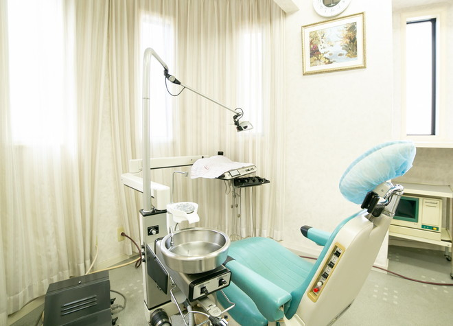 香里園駅 車10分 江頭歯科医院の写真2