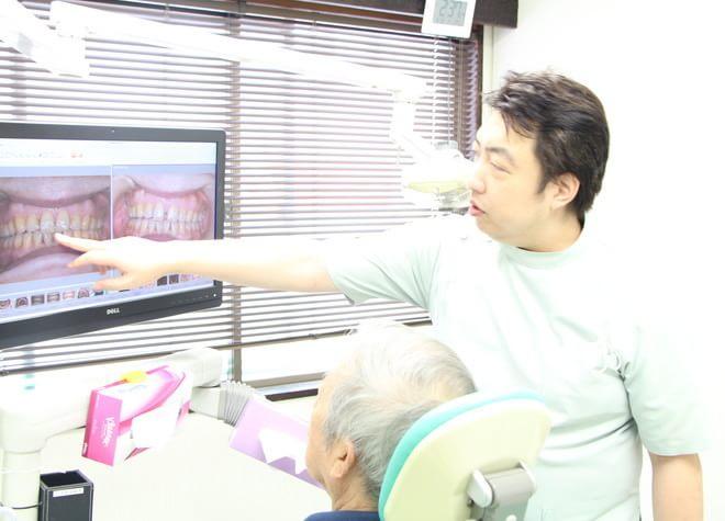 西荻窪駅 北口徒歩 2分 田中歯科医院写真5