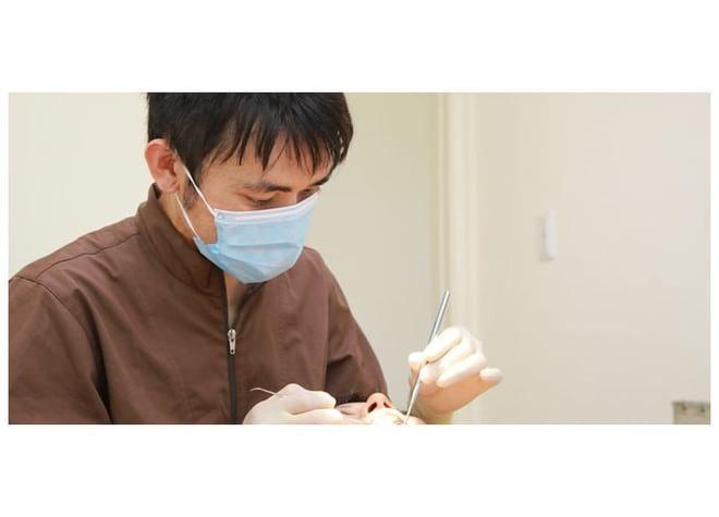 けやき歯科