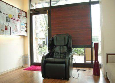 京成船橋駅2番出口 徒歩5分 オリーブ歯科クリニックのその他写真5