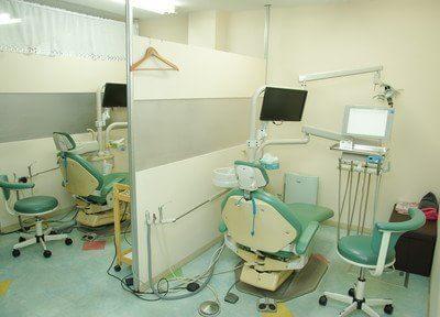 京成船橋駅2番出口 徒歩5分 オリーブ歯科クリニックのその他写真2