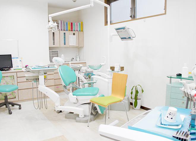 まごめファミリー歯科の画像