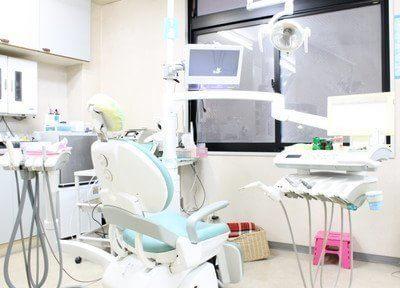 戸越銀座駅 2番出口徒歩4分 杉原歯科医院のその他写真2
