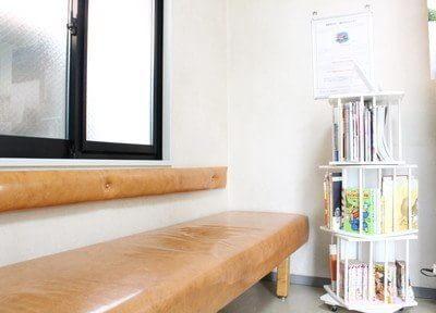 戸越銀座駅 2番出口徒歩4分 杉原歯科医院のその他写真1