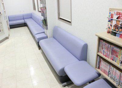高塚駅 出口車10分 マキタ歯科写真5