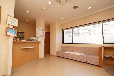 三鷹駅  内藤歯科クリニックの院内写真4