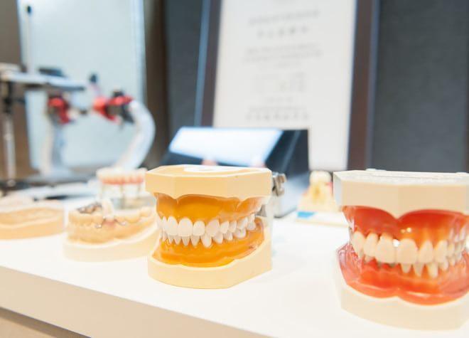 大和田駅(大阪府) 出口徒歩 1分 須沢歯科・矯正歯科の院内写真6