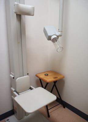 西荻窪駅 徒歩5分 ホワイト歯科(東京都杉並区)の院内写真7