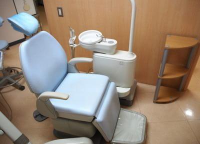 西荻窪駅 徒歩5分 ホワイト歯科(東京都杉並区)の院内写真6