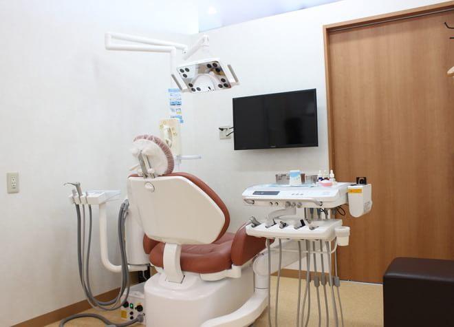 いな歯科クリニックの画像