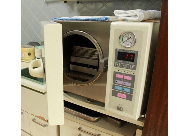 京急鶴見駅 西口徒歩4分 森田歯科医院の院内写真7
