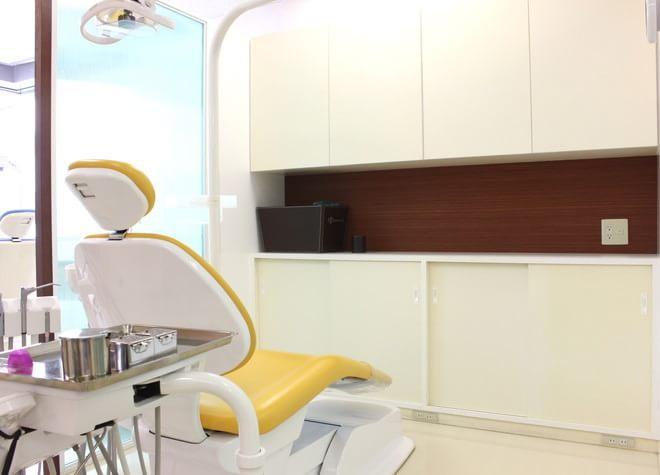 広島駅 南出口徒歩 8分 やまだ矯正歯科クリニックの院内写真2