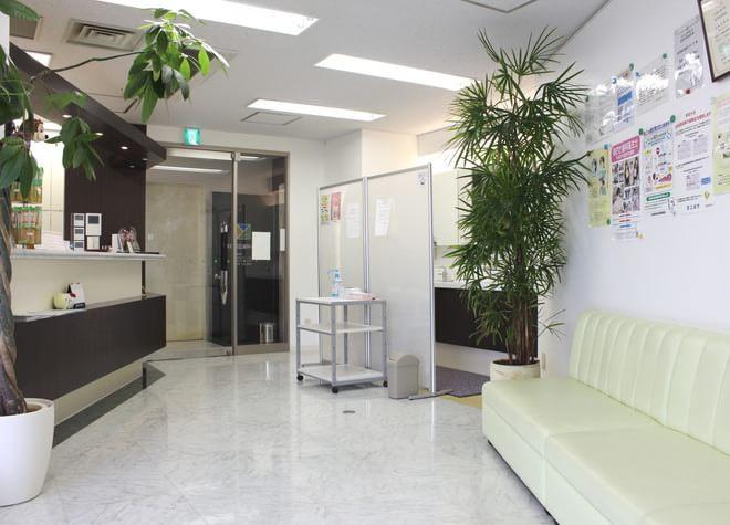 広島駅 南出口徒歩 8分 やまだ矯正歯科クリニックの院内写真6