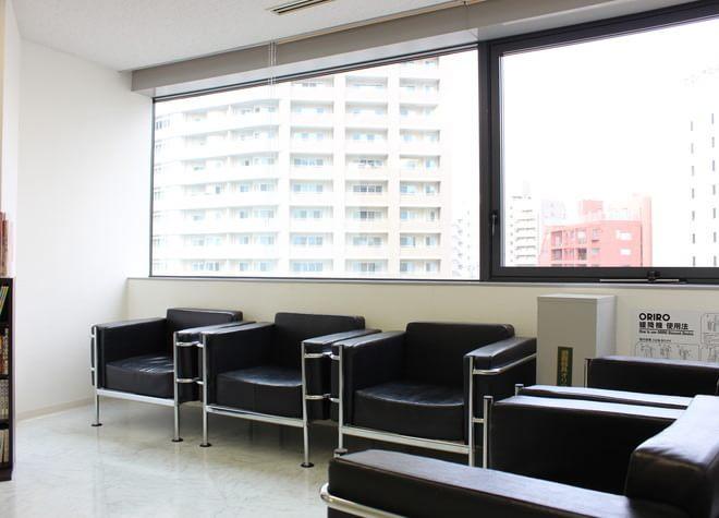 広島駅 南出口徒歩 8分 やまだ矯正歯科クリニックの院内写真7