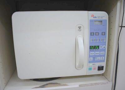 川中島駅 出口車22分 中条歯科診療所写真6
