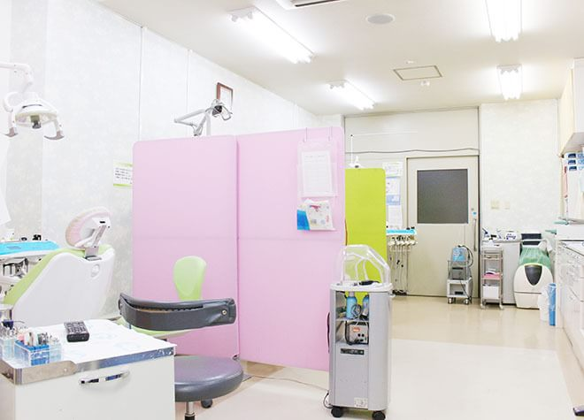 川中島駅 出口車22分 中条歯科診療所写真5