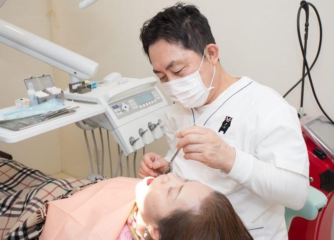 グリーン歯科【鎌倉】の画像