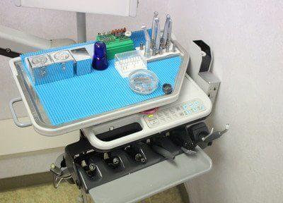 大森駅(東京都) 西口徒歩12分 北村歯科医院の院内写真6
