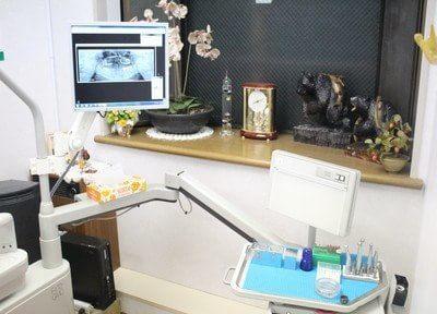 大森駅(東京都) 西口徒歩12分 北村歯科医院の院内写真7