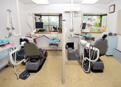 北村歯科医院のスライダー画像4