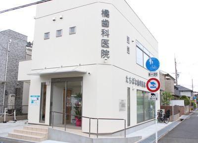 古市駅(大阪府) 出口徒歩5分 橘歯科医院写真4