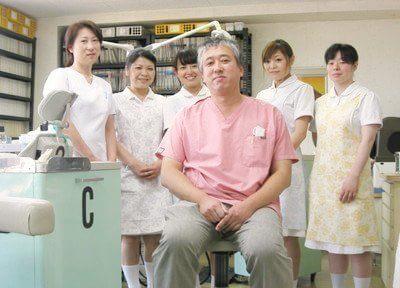 かさい歯科医院/神奈川県川崎市