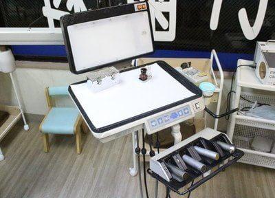 柿生駅 からのアクセス1.南口より徒歩18分 かさい歯科医院/神奈川県川崎市の院内写真7
