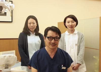 おぎくぼ歯科の画像