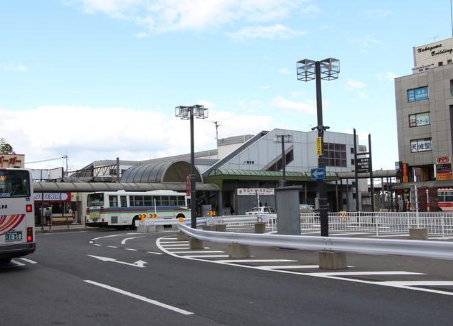 瀬田駅(滋賀県) 南口徒歩 1分 瀬田グリーン歯科の外観写真7