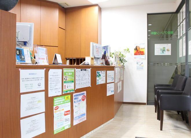 瀬田駅(滋賀県) 南口徒歩 1分 瀬田グリーン歯科の院内写真4