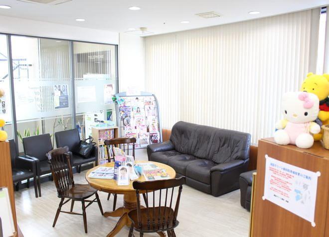 瀬田駅(滋賀県) 南口徒歩 1分 瀬田グリーン歯科の院内写真5