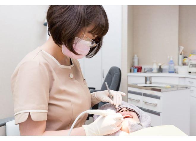 ムクノキ歯科の画像