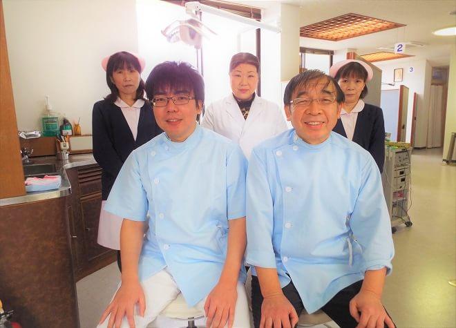 納田歯科医院の画像