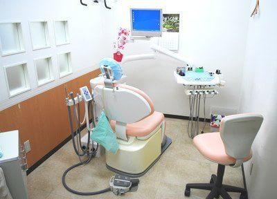 すずき歯科クリニックのスライダー画像2