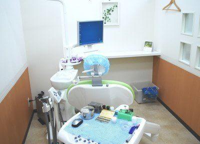 すずき歯科クリニックのスライダー画像3