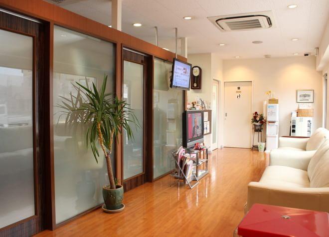 北花田駅 出口徒歩 7分 しもだ歯科クリニックの院内写真3