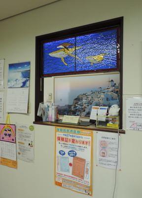 赤間駅 北口徒歩 10分 いながき歯科の院内写真7